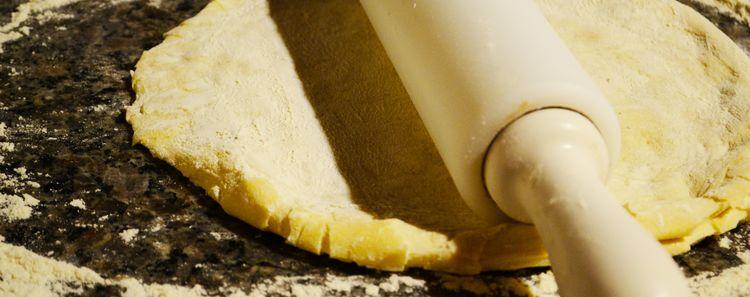 domowa pizza ciasto kamil paprotny