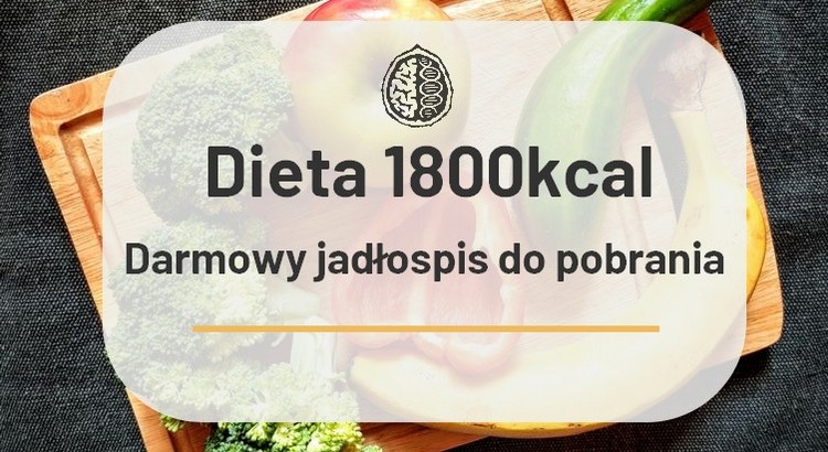 dieta 1800kcal kamil paprotny dietetyk rybnik